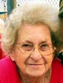 Johnnie Mae Reat obituary photo