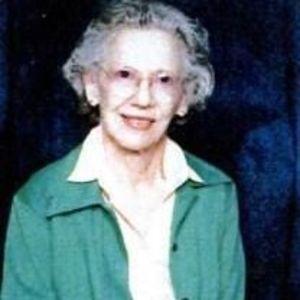 Sylvia E. duMenil