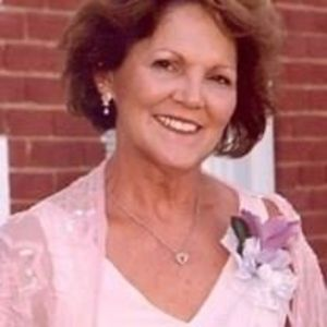 Linda Jane Dovel