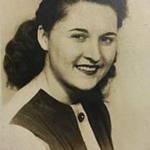 Betty Jo Mitchmore