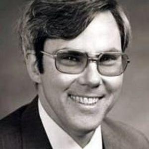 Allan B. Johnson