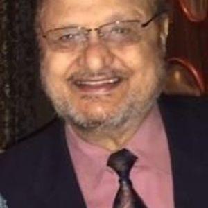 Naunihal Singh Pannu