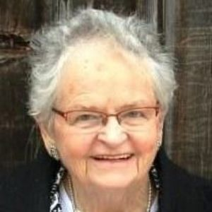 Agnes Fisher