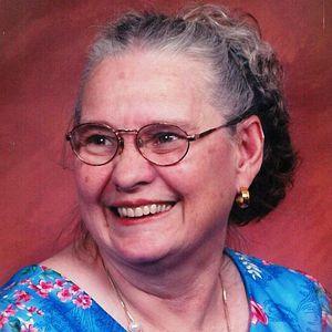 Mrs.  Freda Mae Davis