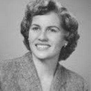 Virginia Ayers Bradford