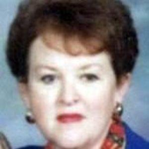 Elizabeth Morgan Hedgecock