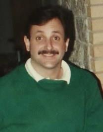 Robert Garbee obituary photo