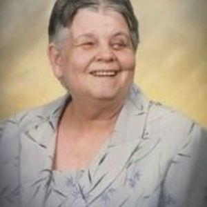 Carole Louise Jones