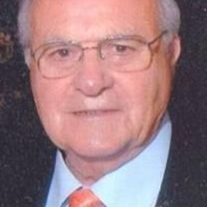 Angelo C. Giglio, Jr.