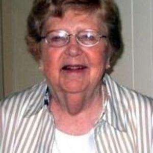 Jean Clark Morse