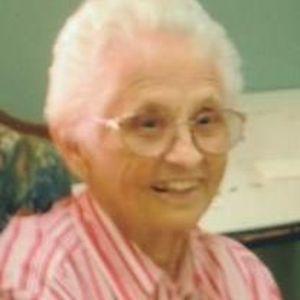 LaVonda Joyce Gregg