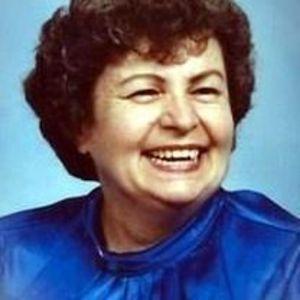 Virginia Scott Faulkner