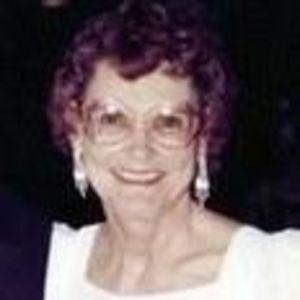 Betty Lou Peterson