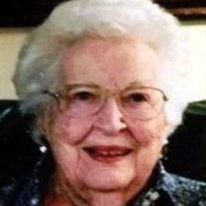 Margaret P. Bailey