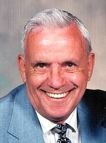 Eugene Matthew Kennedy obituary photo