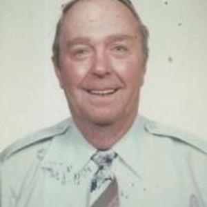 Louis Edward McClure