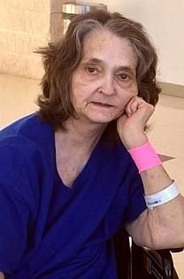 Virginia Lynn Gossett obituary photo