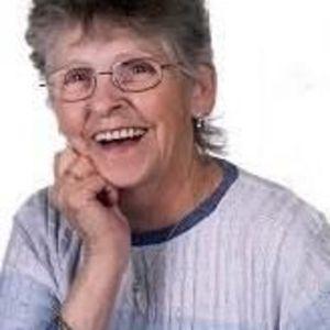 Wilma R. Flynn