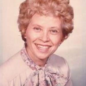 Hilda Jean Helsem
