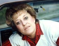 Rebecca Pfeffer obituary photo