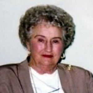 Louise Allman