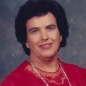 Leona Mae Simmons