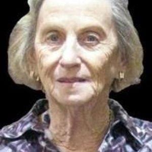 Betty C. Kimball
