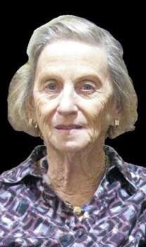 Betty C. Kimball obituary photo