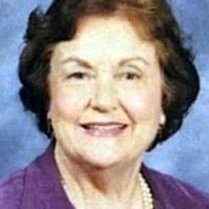 Doris Allene Vaughn