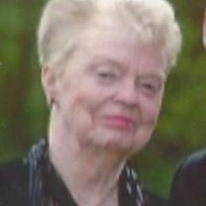 Mary Ellen Arey