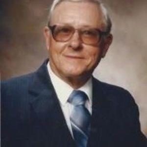 Charles E. McKinley