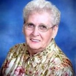Beth A. Smetter