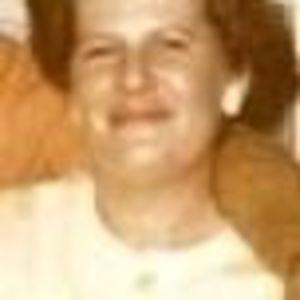 Lydia Angela Dean