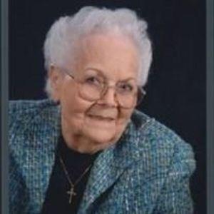 Betty M. Newberry