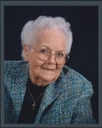 Betty M. Newberry obituary photo
