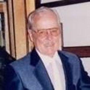 Reuben E. Krigbaum
