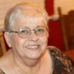 Joan Mae Darling