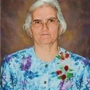 Doris Ann Daniels