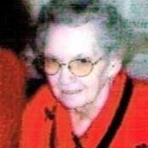 Doris R. Emley