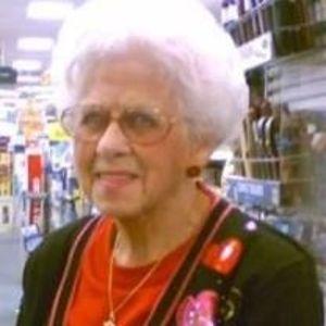 Mildred L. Franke