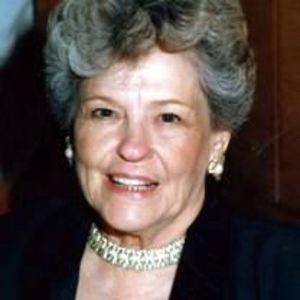 Marie Ellen Mullenix