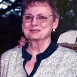 Lola Faye Shelton