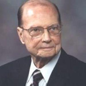 Ewell Calvin Johnson