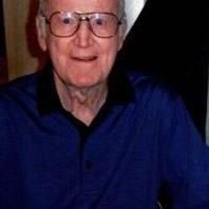 Merle J. Brown