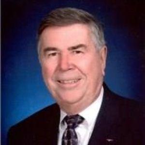 Denis Charles Duffy