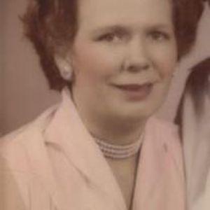 Nettie Pauline Murrey