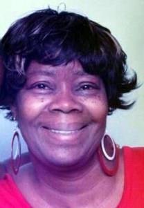 Carolyn Wade obituary photo