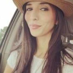 Melissa Olivarri Almaguer