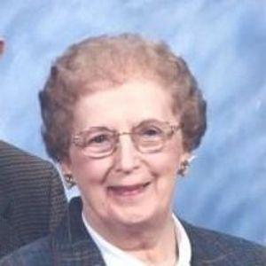 Lois Grodotzke