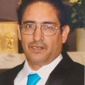 Ramon Castellanos